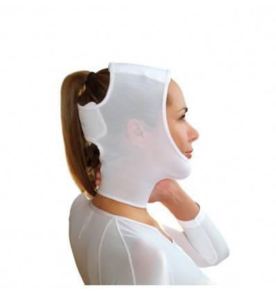 Bandeau face-Lift tissus classique
