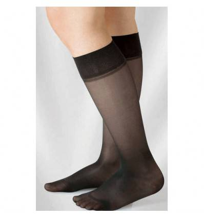 Chaussettes de maintien Juzo Light line-lot de 2 paires