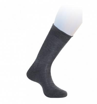 Chaussettes longues Thermo-Soft noires