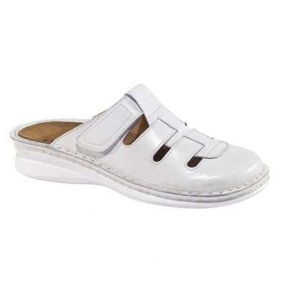 Chaussures femme OTELO blanches