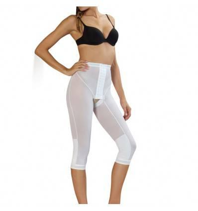 Panty bas long tissus classique