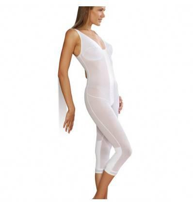 Combiné femme long tissus classique