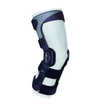 SE 4 Point Attelle et orthèse de série pour appareillage de genou