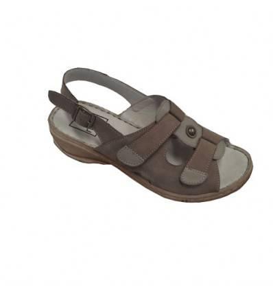 Chaussures femme BENITA gris