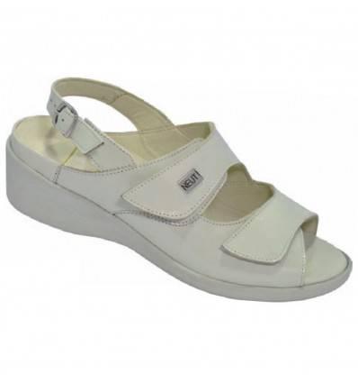 Chaussures femme VERONIQUE beige