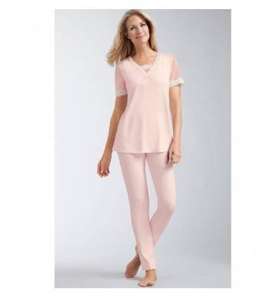 Pyjama Romance 1243 pour femme opérée