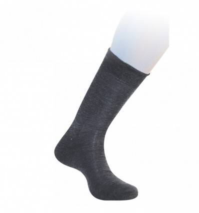 Chaussettes longues Thermo-Soft noires